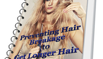 Preventing Hair Breakage to Get Longer Hair