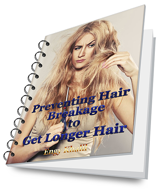 Preventing Hair Breakage