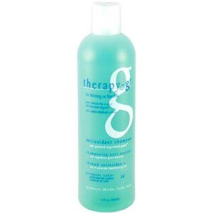 Therapy-g Antioxidant Shampoo for Thining or Fine Hair