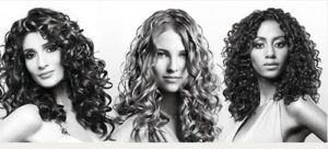 How to shampoo curly wavy hair