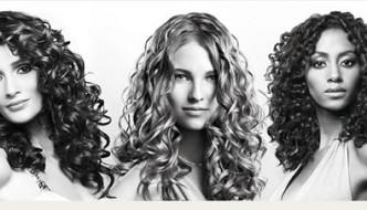 How to shampoo curly wavy hair