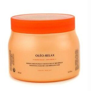 Kerastase Nutritive Oleo-Relax Smoothing Mask For Dry Hair