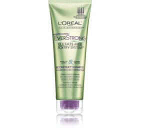 L'Oréal Paris EverStrong Reconstruct Shampoo