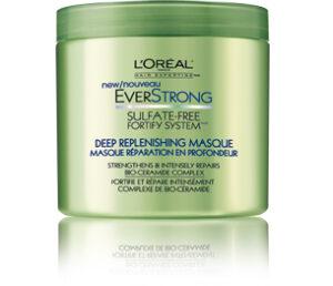 L'Oreal Paris EverStrong Deep Replenishing Masque