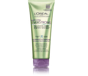 L'Oreal Paris EverStrong Hydrate Conditioner