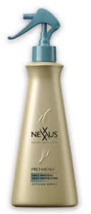 Nexxus Heat Protexx Heat Protection Styling Spray