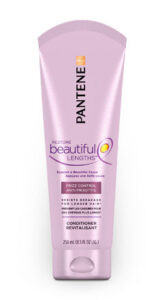 Pantene Pro-V Restore Beautiful Lengths Frizz Control Conditioner