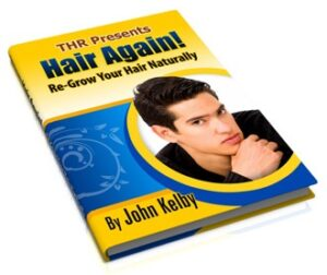 Hair Again eBook