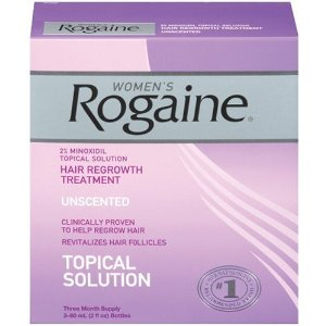 Rogaine Hair Regrowth Treatment for Women