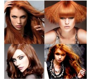 New Hair Color Ideas For 2011