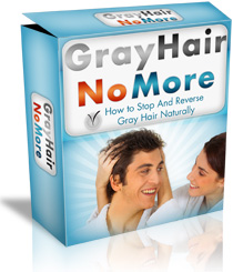 Gray Hair No More By Alexander Miller