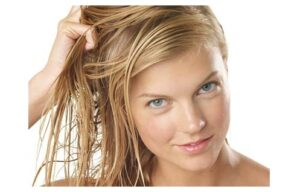 How to Prevent Dry, Damage And Frizzy Hair