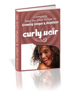 Complete Guide To Growing Longer Healthier Curly Hair