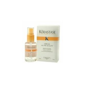 kerastase nutritive serum nutri sculpt Lustrous Repair For Damaged Ends