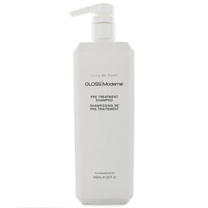 GLOSS Moderne Pre-Treatment Shampoo