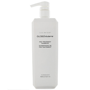 GLOSS Moderne Pre-Treatment Shampoo