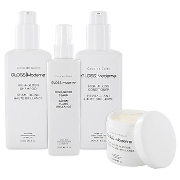 Gloss Moderne Hair Care Collection