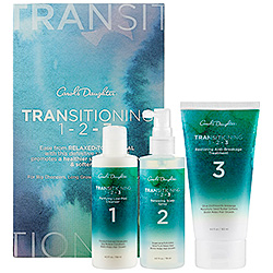Carol's Daughter's Transitioning Kit