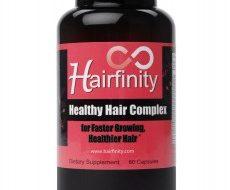 Hairfinity Hair Vitamin