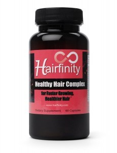 Hairfinity Hair Vitamin