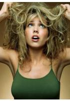 dry hair mask