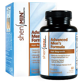 Shen Min Advanced Formula for Men