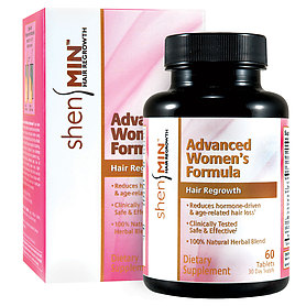Shen Min Advanced Formula for Women