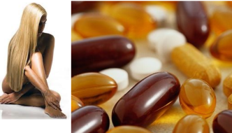 The Benefits of Taking Hair Vitamins