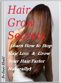 Hair Grow Secrets