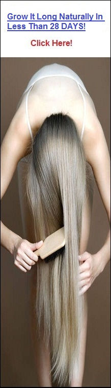 Grow Hair Longer