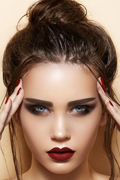 Oily Hair Care Tips