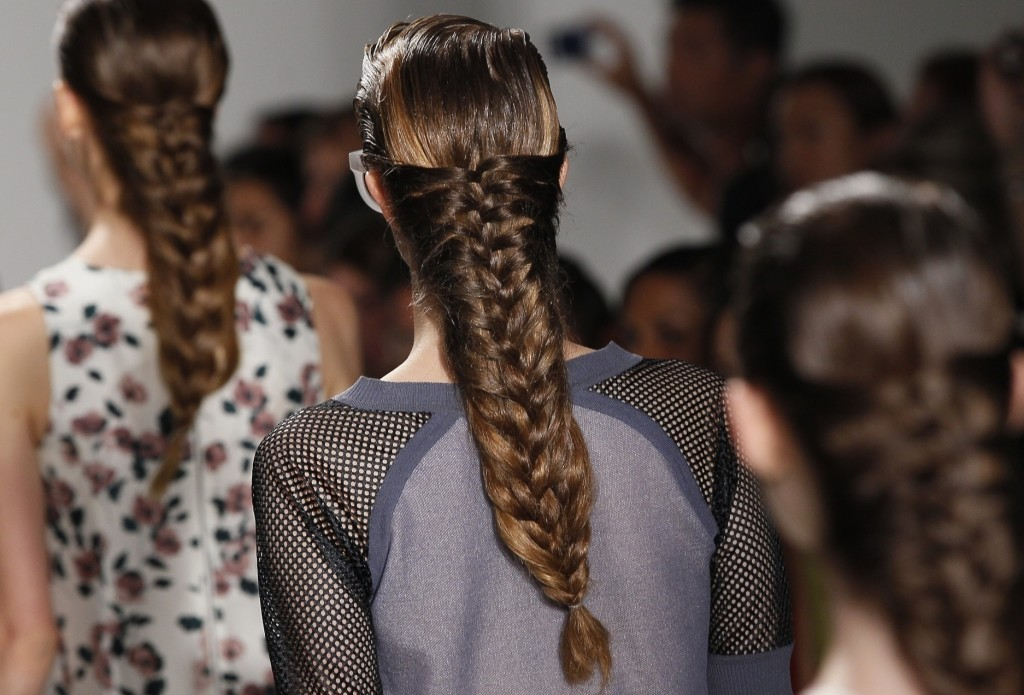 new hairstyles and trends for spring summer 2015