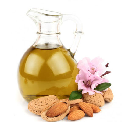 Almonds Oil Benefits For Hair