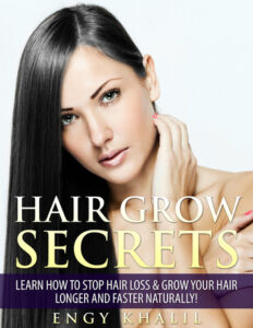 Hair Grow Secrets e-Book