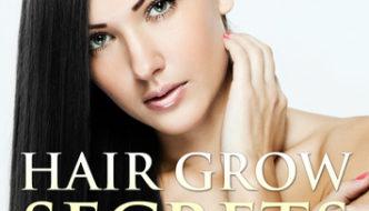 Hair Grow Secrets e-Book