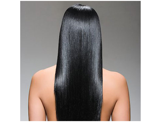 Grow Hair Longer Faster