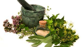 Natural Hair Color Recipes Using Herbs