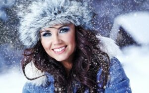 12 Winter Hair Care Tips