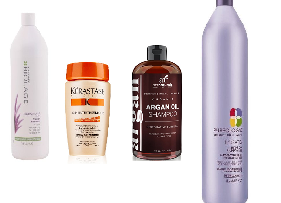 Best Shampoos for Dry and Damaged Hair