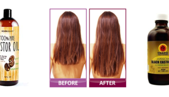 Castor Oil Benefits for Hair Growth- How to Use?