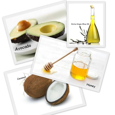 Homemade Natural Protein Hair Mask Recipe
